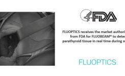 FLUOPTICS receives the market authorization from FDA for FLUOBEAM® to detect parathyroid tissue