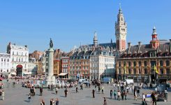 AFCE2019 – ON JUNE 13TH TO 15TH  2019 – Lille (FRANCE)