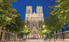 AFIB – ON OCTOBER 02ND TO 04TH, 2019 – REIMS (FRANCE)